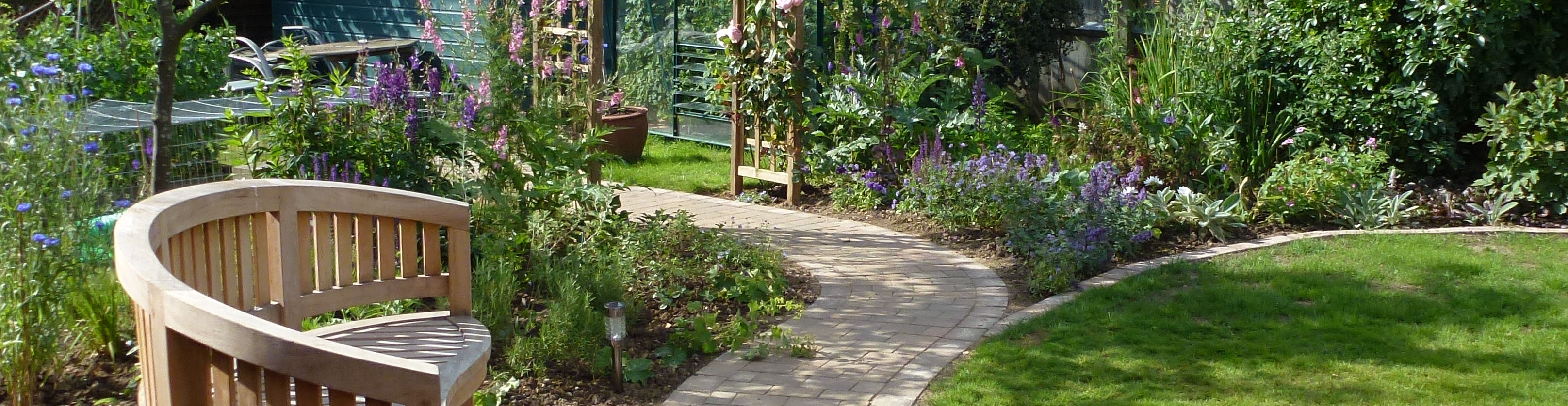 chiltern garden design – beautiful gardens designed and maintained