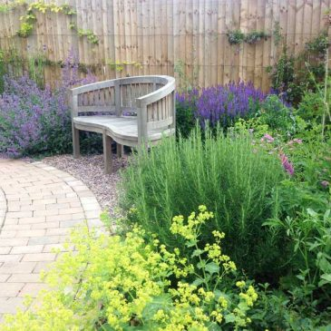 Gorgeous planting combinations for June